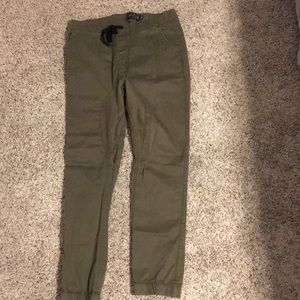 Men's Cotton On The Cuffed Chino joggers
